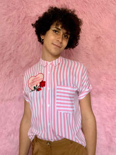 Cult - shirt