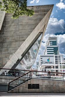 The Medellin public library