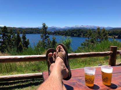 Patagonia Brewery