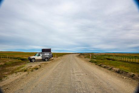 Estancia Caleta Josefina - Tierra Del Fuego