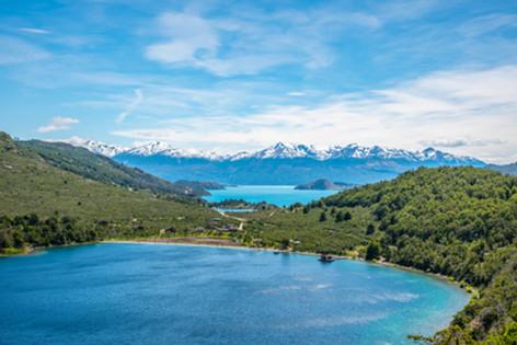 Lago Bertrand