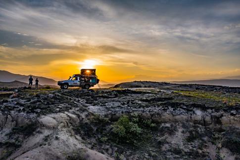 Desierto del Tatacoa