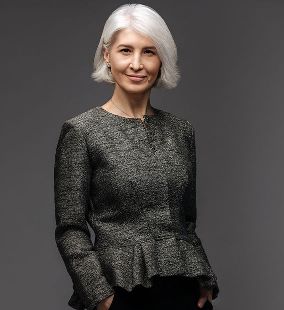 Senior job conseil en image mode et beauté