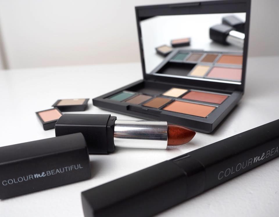 Le maquillage Brigitte Esnoult Labelmarque