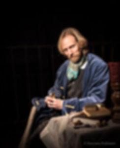 Bastiaan de Zwitser - Foto Marian Putman
