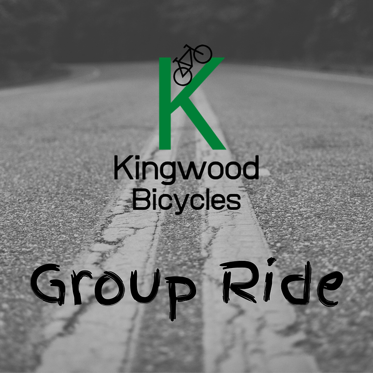 Intermediate Group Ride