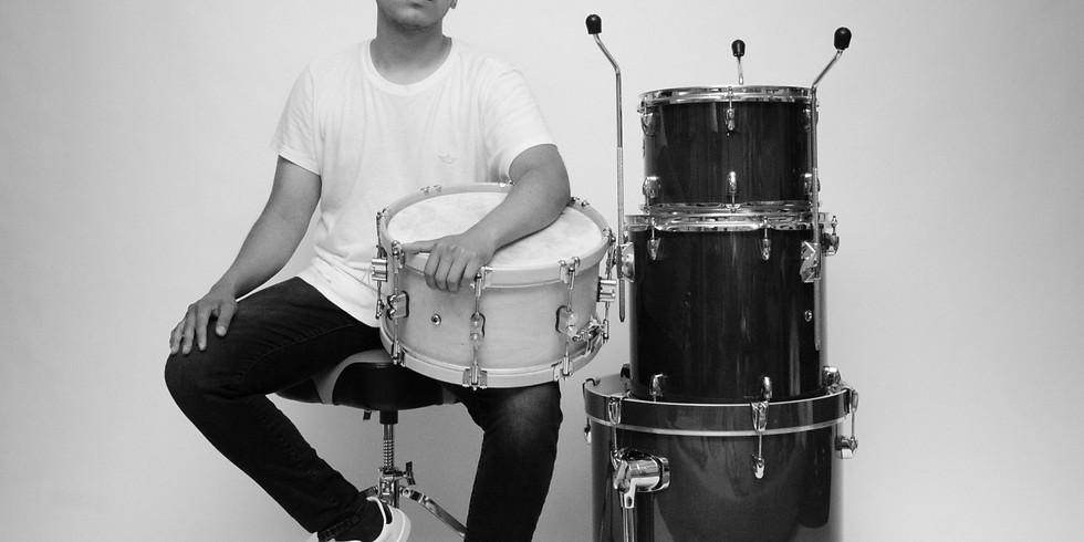 Alejandro Salazar w/ Anthony Bruno Trio @ the Whistler