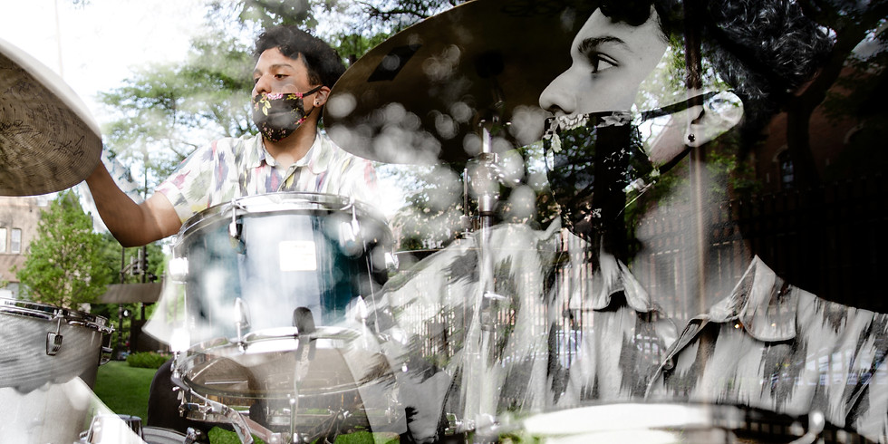Alejandro Salazar Trio