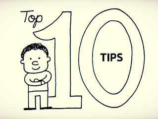 10 Top Tips for Partners To Be Partners in Pregnancy