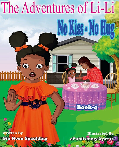 No Kiss -No Hug