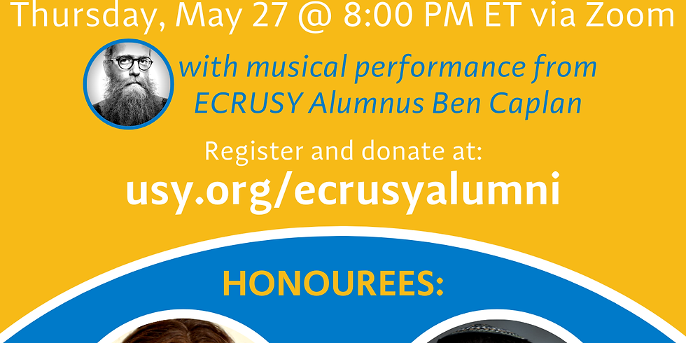 ECRUSY Alumni Celebration