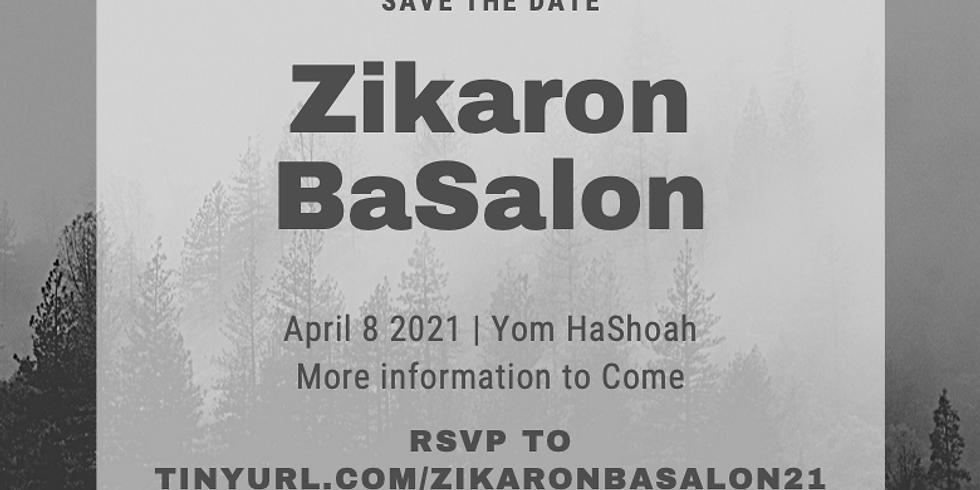 Zikaron BaSalon