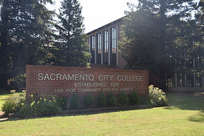 Sac City Community College Land Park