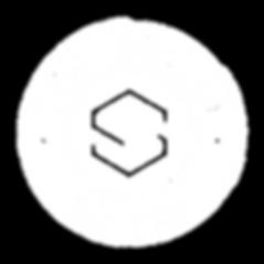 Logo - The Social - White Fill - OL - Ve