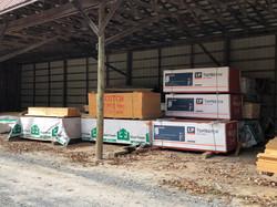 Lumber Shed