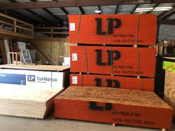 Plywood/OSB