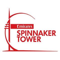 Emirates Spinnaker Tower