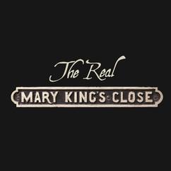 real mary kings close edinburgh