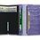 Thumbnail: Secrid Miniwallet Cleo Lavender