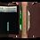 Thumbnail: Secrid Miniwallet Veg Espresso