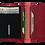 Thumbnail: Secrid Miniwallet Veg Rosso