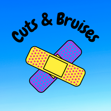 24:47 -- Beginner How do we heal? Whats the difference between a cut and a bruise?