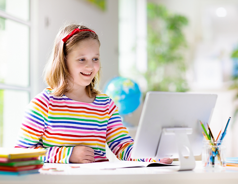 Girl Learning at Computer.png