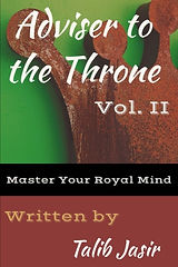 Adviser to The Throne Book