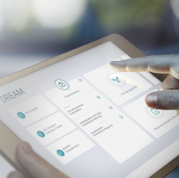 Portal for Clinical Trials Data