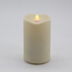 防水ピラー04 (S) (ホワイト)