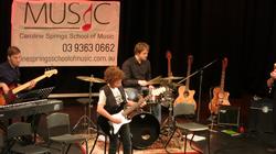 Guitar Lessons at Caroline Springs