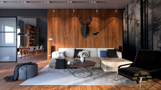 Projet appartement