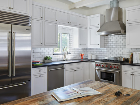 Chef's kitchen remodeling essentials inspire culinary innovation Tampa Bay FL