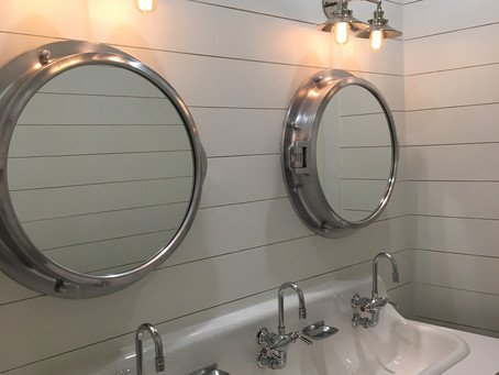 3 elements to create a dream bathroom sanctuary Tampa Bay