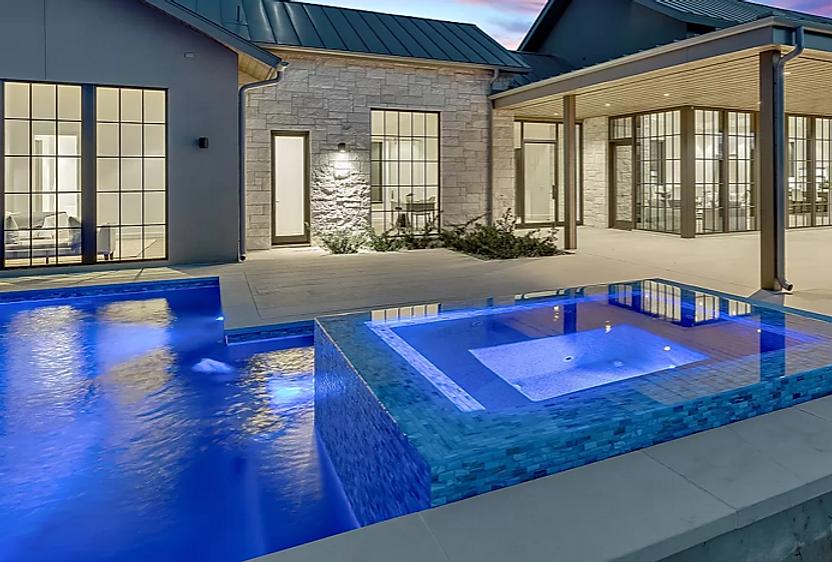 custom home builders contemporary tampa bay