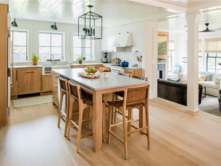 Creating a naturally healthy home Tampa