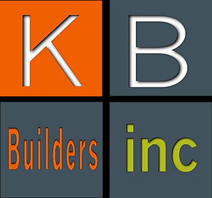 KB Remodeling and Custom Home Buildes logo