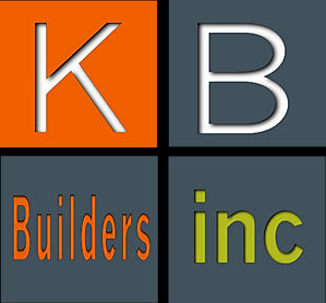 K+B Builders Inc. Tampa Bay Logo