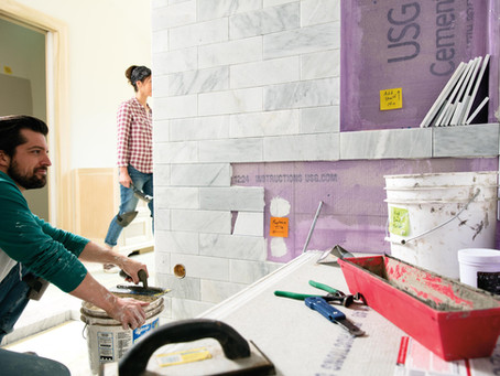 4 ways to simplify your DIY projects and home remodeling Tampa Bay