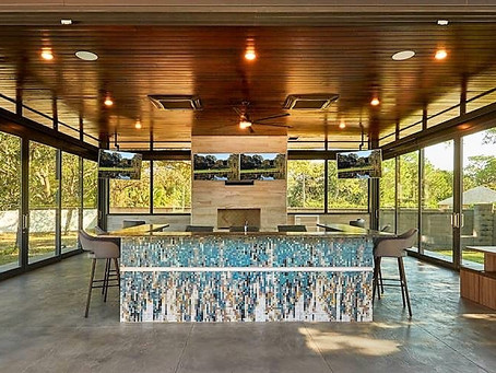 3 ways to remodel your outdoor living space Tampa Bay FL