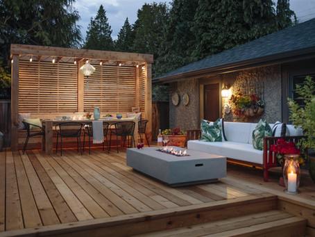 Outdoor Living Ideas - Decks Tampa Bay Florida