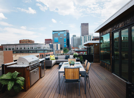 Reclaiming the rooftop: Tips for decks with a view Tampa Bay Florida