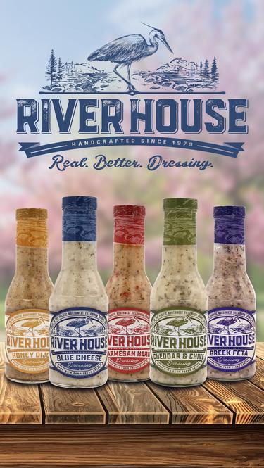 River House Dressing