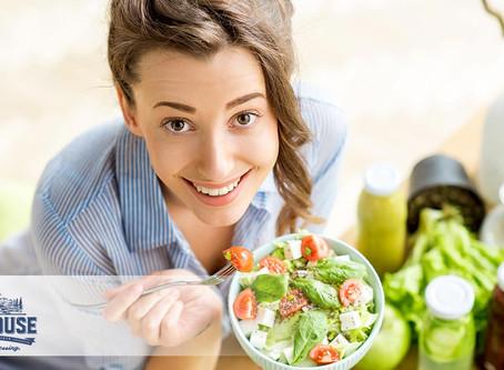 11 Healthiest Salad Ingredients for the Best Salad
