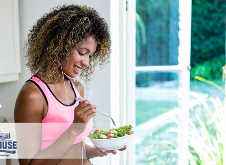 How to Eat Healthy Without Cooking