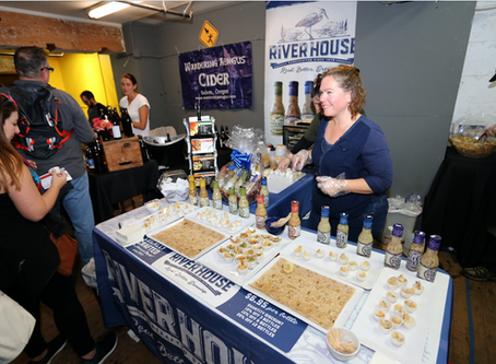 The Best Food-Related Trade Shows in Portland, Oregon in 2020