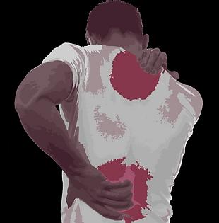 Back pain sciatica