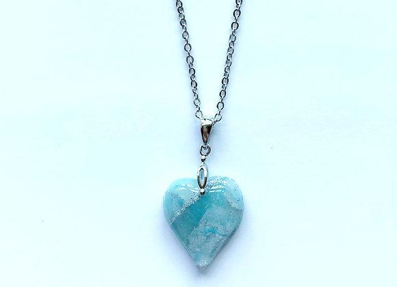 Rock Candy - 006-Blue (Big Heart)