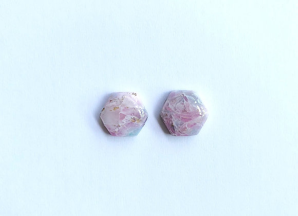 Rock Candy - 002 (Pink and Turquoise)