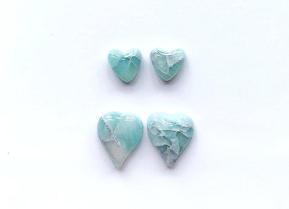Rock Candy - 004 (Stud pack) - Light Blue